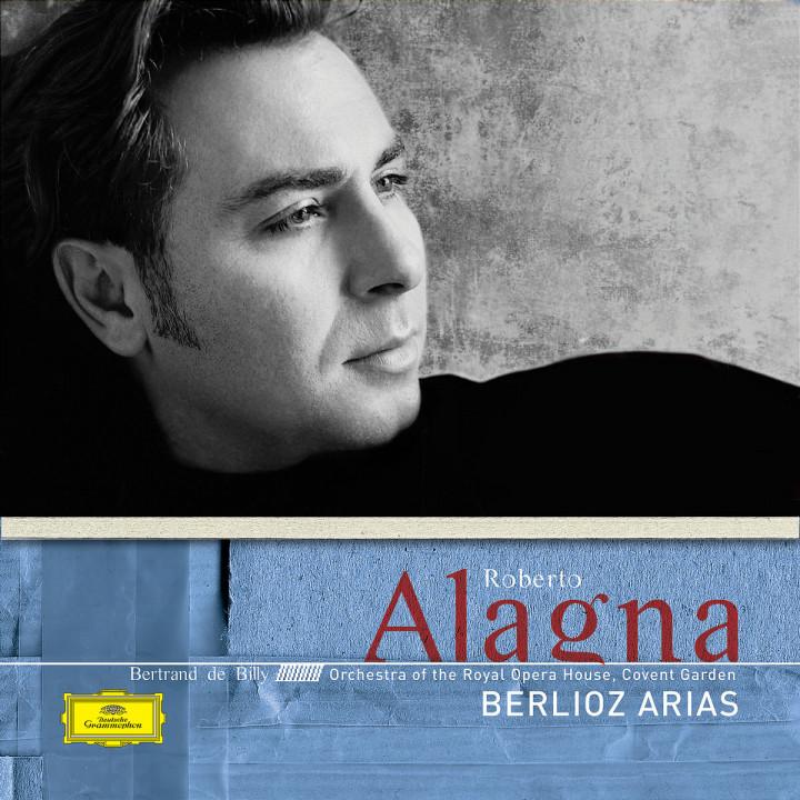 Berlioz: Arias 0028947762771