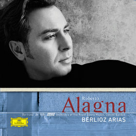 Hector Berlioz, Berlioz: Arias, 00028947762775