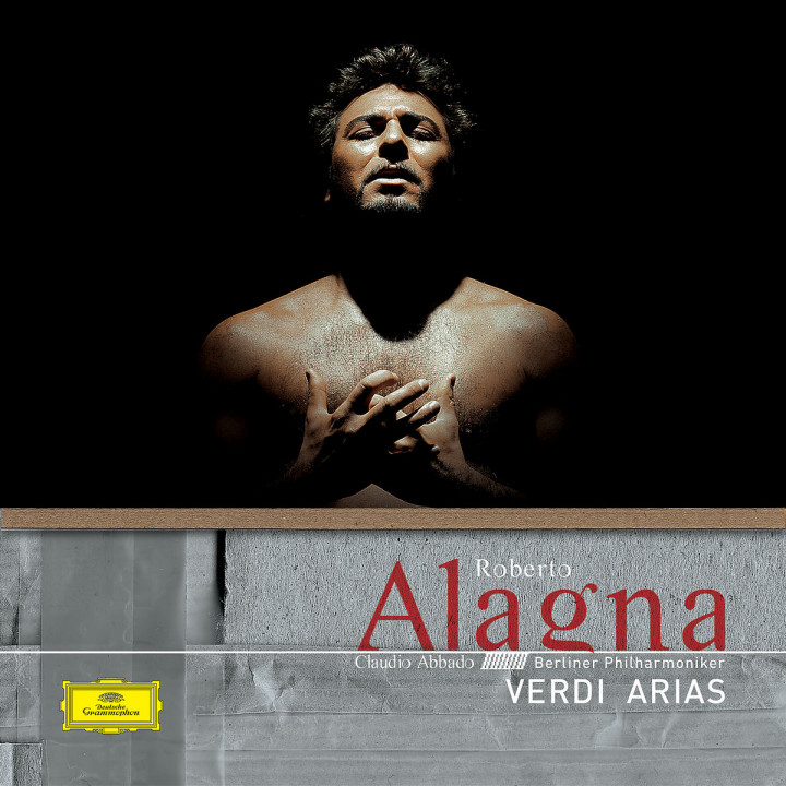 Verdi Arias 0028947762793