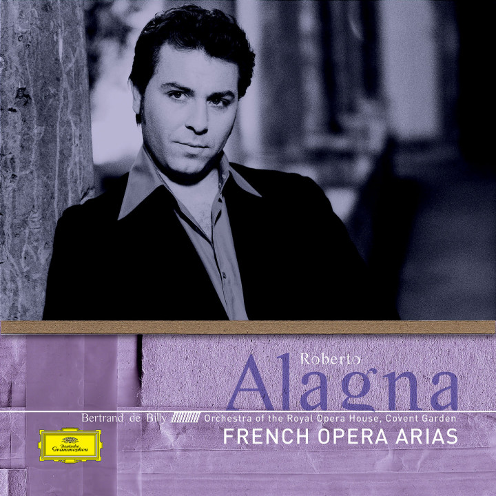 French Opera Arias 0028947762807
