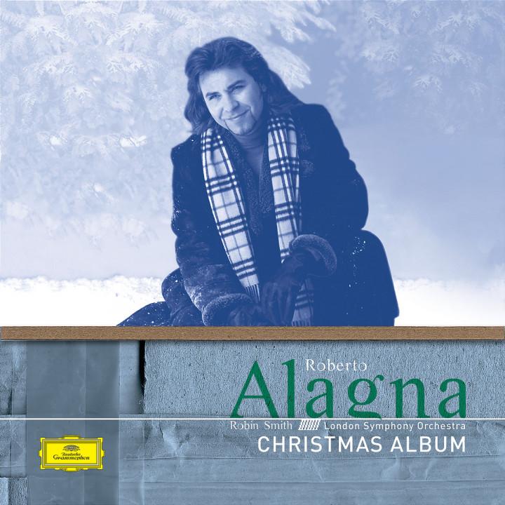 Christmas Album 0028947762818