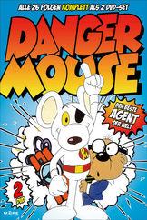 Danger Mouse, Danger Mouse 2-Dvd-Box, 04032989601110