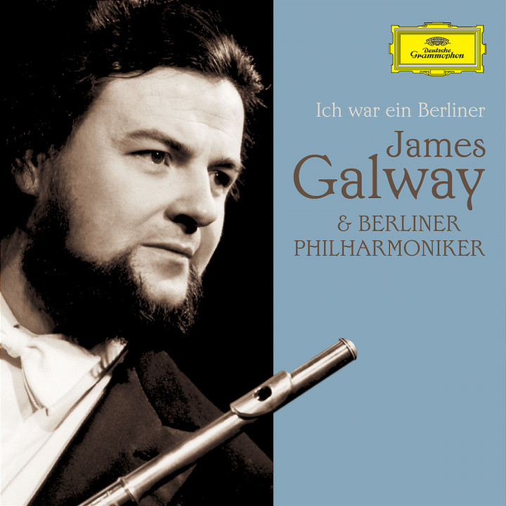 James Galway & Berliner Philharmoniker 0028947760779