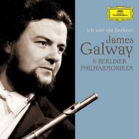 Giuseppe Verdi, James Galway & Berliner Philharmoniker, 00028947760771