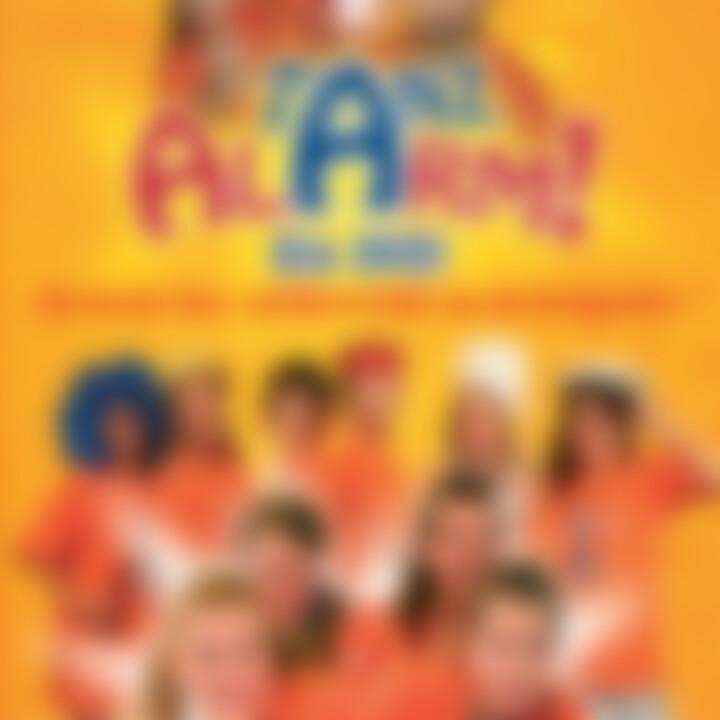 KI.KA Tanzalarm - Die DVD 0602498758346