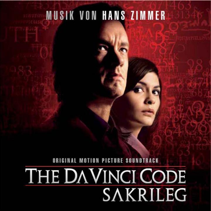 The Da Vinci Code 0602498540413