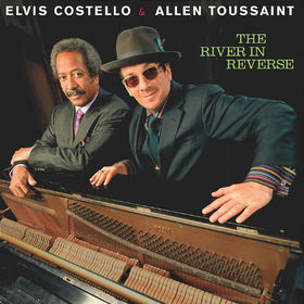 Elvis Costello, The River In Reverse, 00602498560570