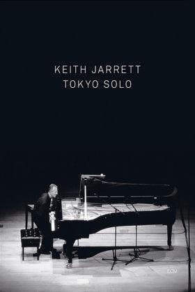 Keith Jarrett, Tokyo solo 2002, 00602498731864