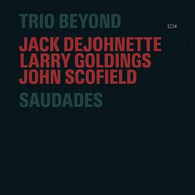 John Scofield, Saudades, 00602498765302