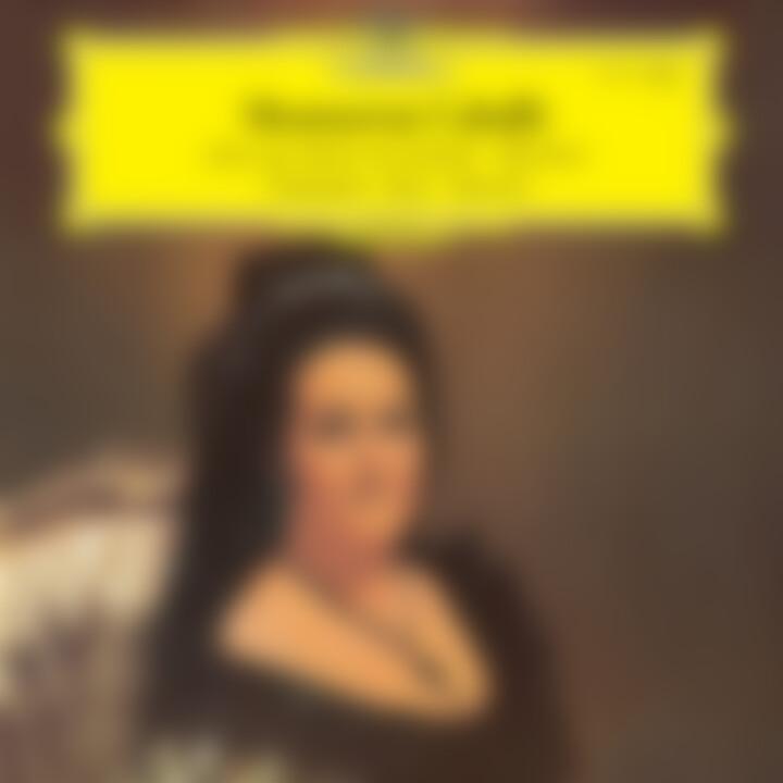 Montserrat Caballé - French Opera Arias 0028947761910