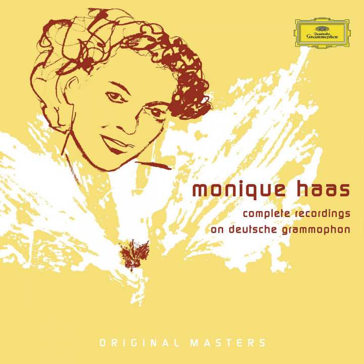 Complete Recordings on Deutsche Grammophon 0028947762014