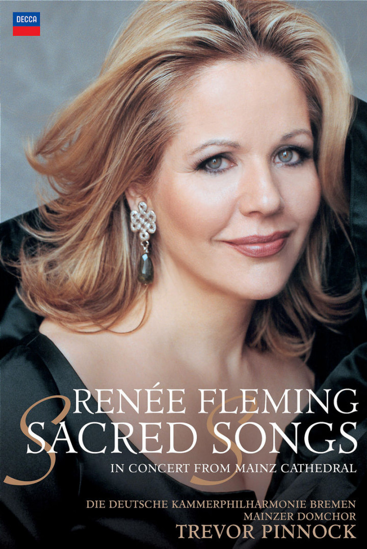 Sacred Songs - In Concert from Mainz Cathedral 0044007431296