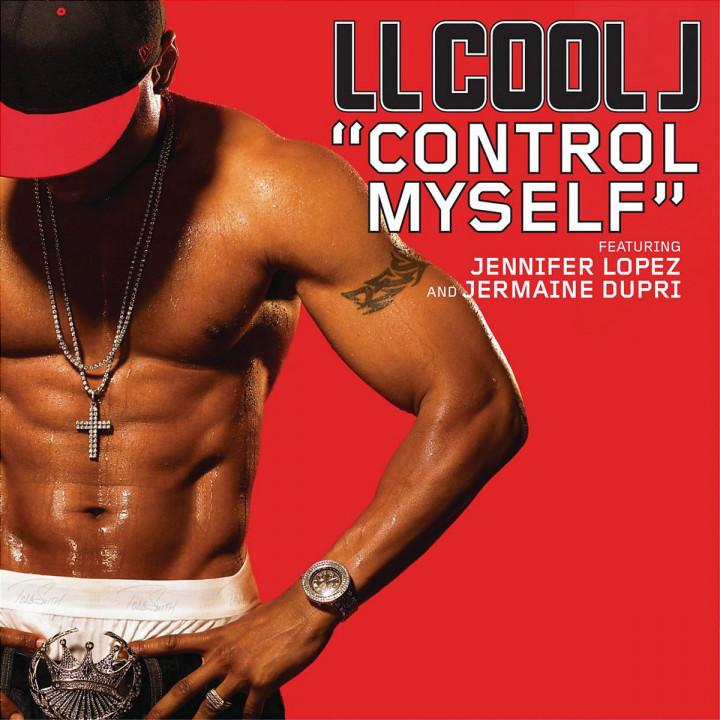 Control Myself 0602498535725