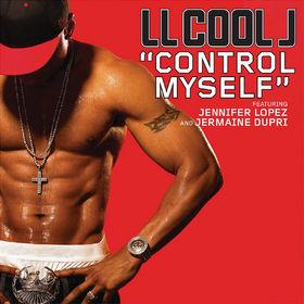 LL Cool J, Control Myself, 00602498535721