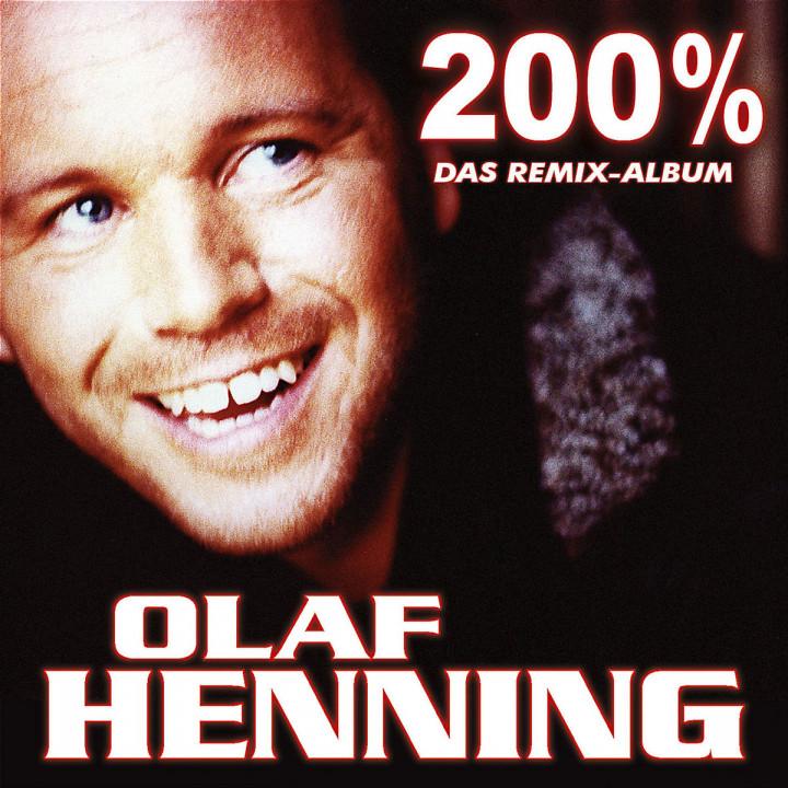 200% - Das Remix-Album 4260010751213