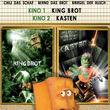 Bernd Das Brot, 02: King Brot & KASTEN!, 00602498774779