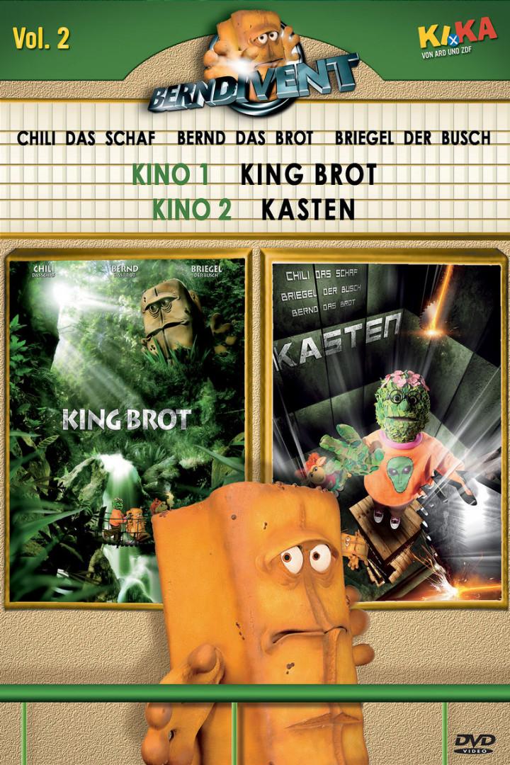 02: King Brot & KASTEN! 0602498774773