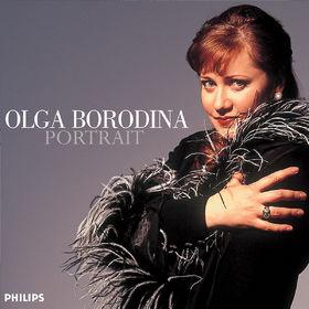 Giuseppe Verdi, Olga Borodina / Portrait, 00028947576402