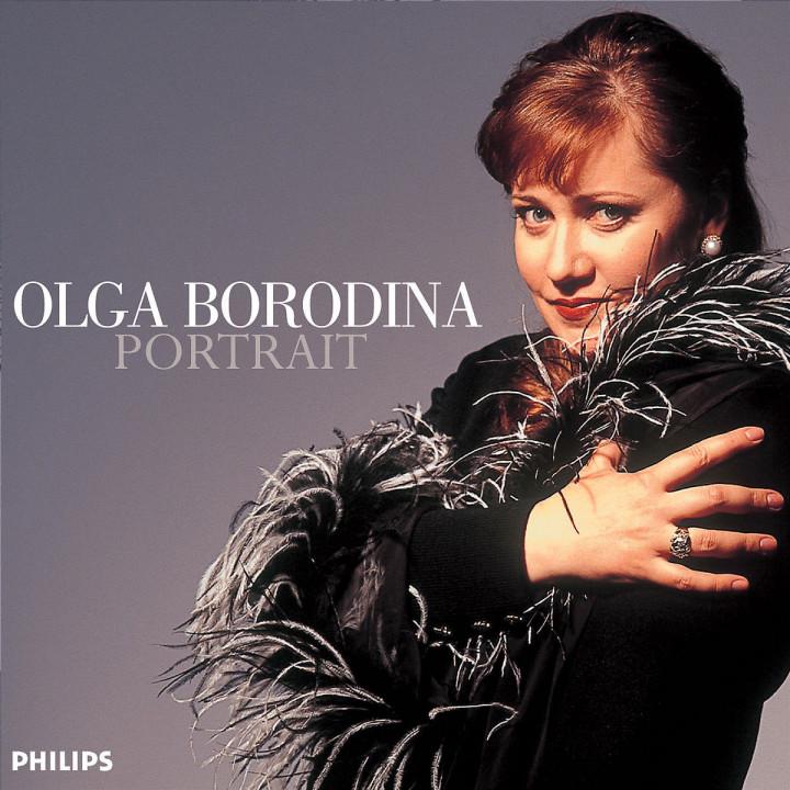Olga Borodina / Portrait 0028947576400