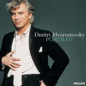 Giuseppe Verdi, Dmitri Hvorostovsky / Portrait, 00028947576433