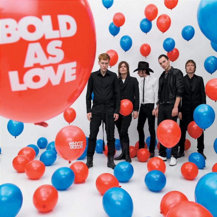 Bold As Love 0602498762882