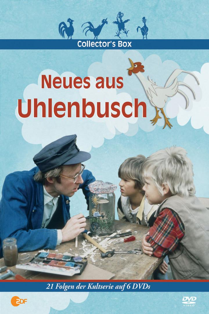 Neues aus Uhlenbusch - Collector's Box 0602498554915