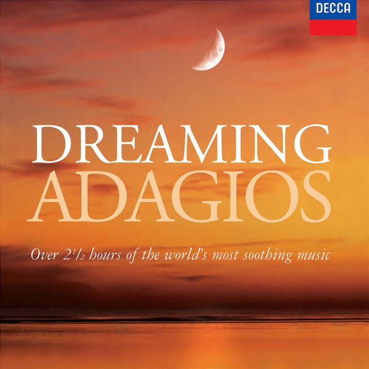 Dreaming Adagios 0028947574899