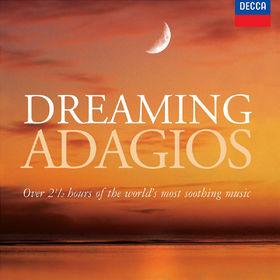 Gabriel Fauré, Dreaming Adagios, 00028947574897