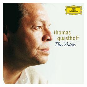 Johannes Brahms, The Voice, 00028947761594