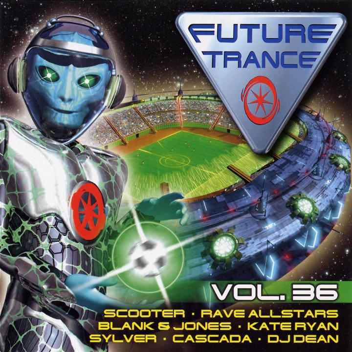 Future Trance Vol. 36 0602498404595