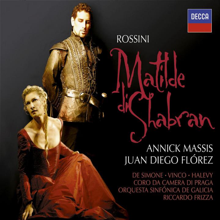 Rossini: Matilde di Shabran 0028947576880