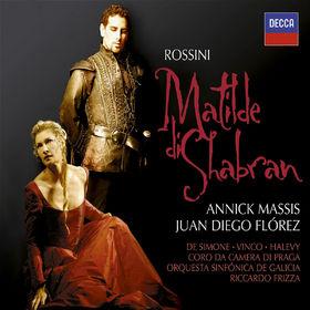 Juan Diego Flórez, Rossini: Matilde di Shabran, 00028947576884