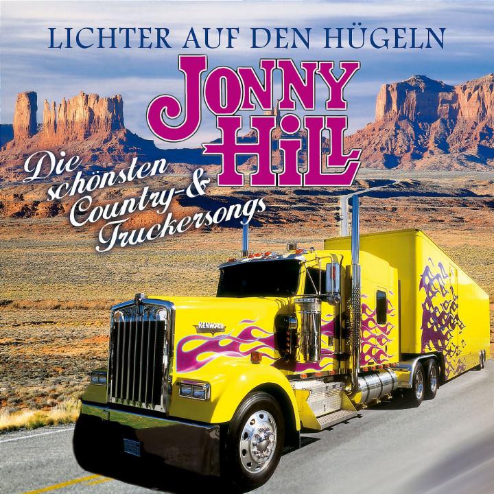 Lichter auf den Hügeln - Die schönsten Country- & Truckersongs 0602517009602
