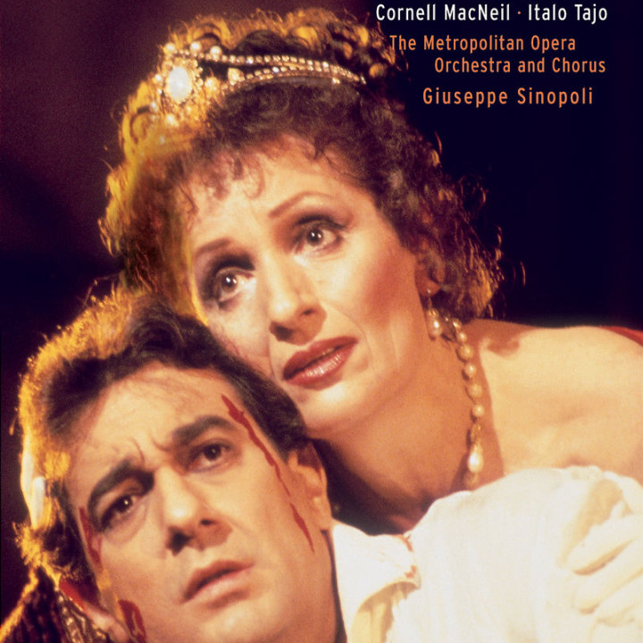 Puccini: Tosca 0044007341003