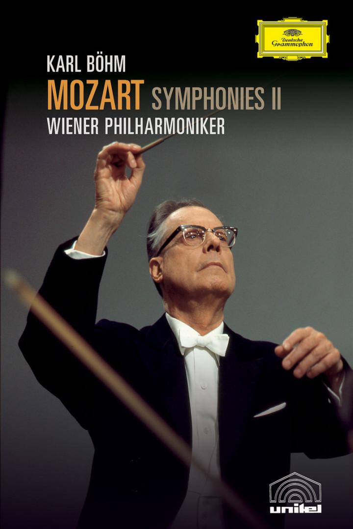 Mozart: Symphonies 0044007341324