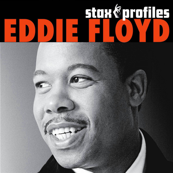 Stax Profiles - Eddie Floyd 0025218861629