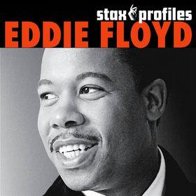 Stax, Stax Profiles - Eddie Floyd, 00025218861625