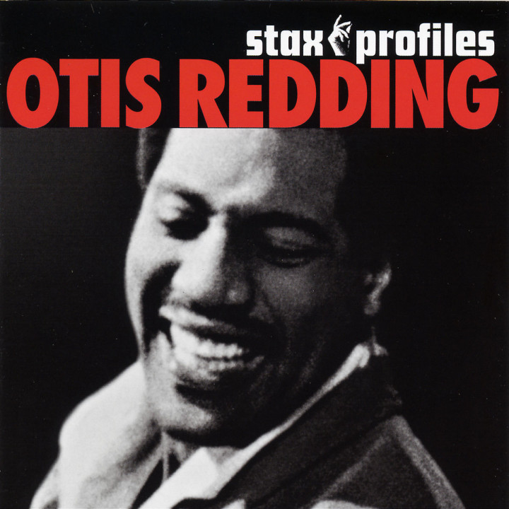 Otis Redding - Stax Profiles 0025218862321