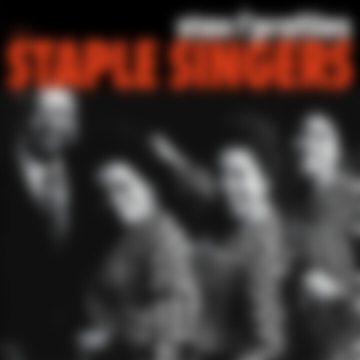 Stax Profiles - The Staple Singers 0025218862424