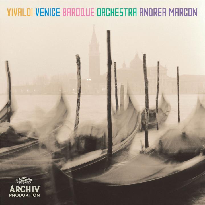 Vivaldi: Concerti e Sinfonie per Archi 0028947450924