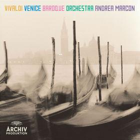 Antonio Vivaldi, Vivaldi: Concerti e Sinfonie per Archi, 00028947450924