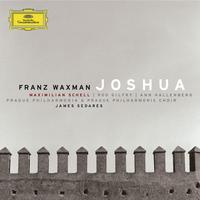 Maximilian Schell, Waxman: Joshua