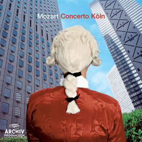 Wolfgang Amadeus Mozart, Mozart, 00028947758006
