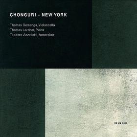 Johann Sebastian Bach, Tchonguri, 00028947630227