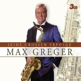 Max Greger, Seine Großen Erfolge, 00602498583708