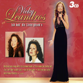 Vicky Leandros, Ich hab' die Liebe geseh'n, 00602498779828
