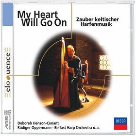 James Horner, Keltische Harfenmusik, 00028944282382