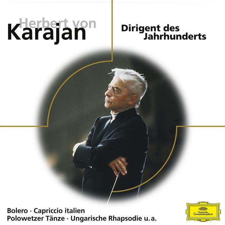 Herbert von Karajan 0028947699684
