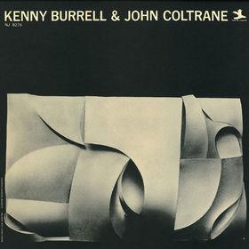 John Coltrane, Burrell & Coltrane (Rudy Van Gelder Remaster), 00025218810722