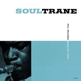 John Coltrane, Soultrane (Rudy Van Gelder Remaster), 00888072300064